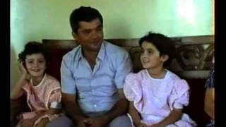 Syria Haba