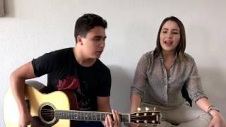 Vitor e Vitória - Acordando o Prédio - Luan Santana
