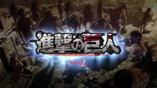 Shingeki no kyojin openin 3