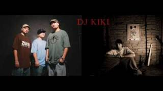 Spike Vs Parazitii Deejay Kiki.wmv