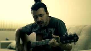 "Roger Nogueira cover Zeca Baleiro ""Heavy Metal do Senhor"" #zecabaleiro"