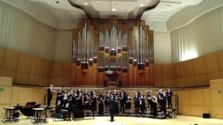 All-Night Vigil - VII. The Six Psalms - Rachmaninoff