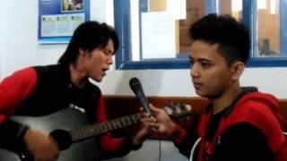 Aku Ingin Surga live by Papinka, PRO2 RRI Sungailiat, Bangka