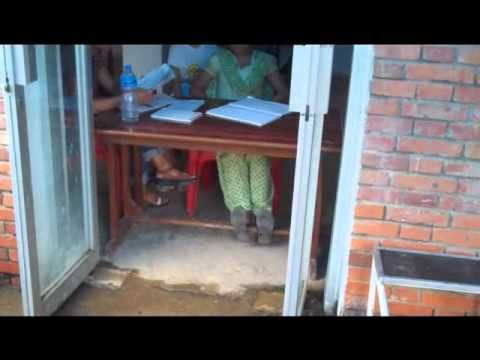 Nepal Elective: A video diary (Part one)