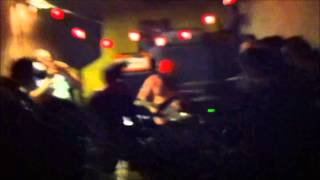 Rapturous Grief - LIVE @ THE HOLY MOUNTAIN