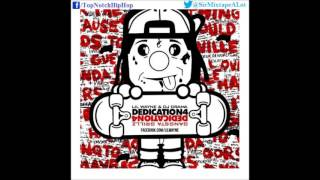 Lil Wayne - Burn [Dedication 4]