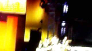 Fergie Fergalicious live in Morumbi