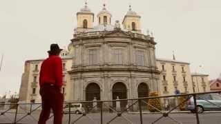 BALKAN CLUB MADRID: El bautizo de la catedral de la música balcánica