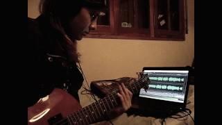 Japon - Eruca Sativa (cover guitarra)