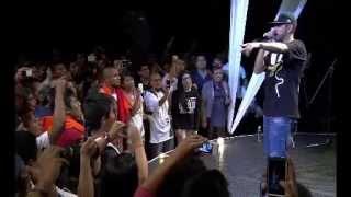 YO NO VOTE POR TI - Akil Ammar (En vivo EMCO)