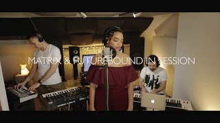 Matrix & Futurebound feat. Max Marshall - Fire (M&F's In Session Edit)