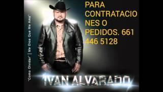 IVAN ALVARADO E VUELTO A CASA.
