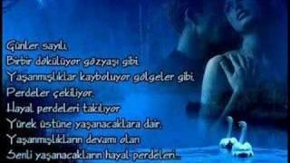 Hande Yener - Agla Kalbim