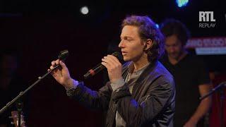 Raphaël - L'année la plus chaude de tous les temps (LIVE) Le Grand Studio RTL