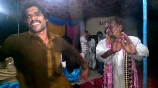 Mehendi Haqdaad Khan lak Patla Mera