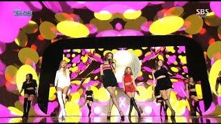 Wonder Girls(원더걸스)