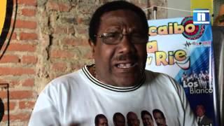 """Javier Bertel echará un chistecito más este viernes en """"Maracaibo Baila y Ríe"""""""