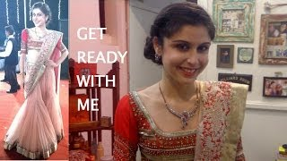 Get Ready With Me For My Sisters Wedding