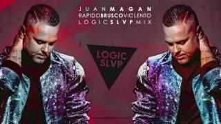 Juan Magan - Rápido, Brusco, Violento Ft. BnK (Logic Slvp Remix)