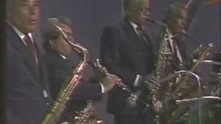 La orquesta de Lucho Bermúdez - TOLÚ - en Vivo  Original