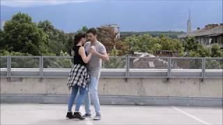 Ivan & Jenny - IMPRO kizomba -  P. Lowe - Ready ft. Zimous