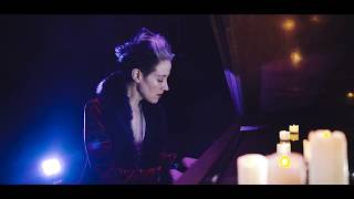 JILL TRACY: Sonic Séance in the Redwoods (LIVE)