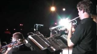 GBO Oldtimer Bigband - Sweet Georgia Brown live in Change