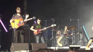 Midlake - This Weight - Primavera Sound - Barcelona - 2014