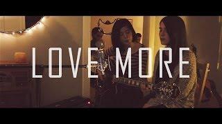 Sharon Van Etten - Love More (Cover) by Daniela Andrade & Gia Margaret