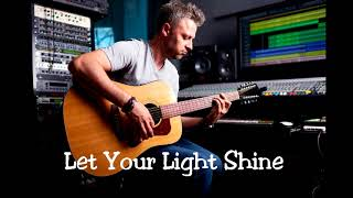 Let It shine (Instrumental)