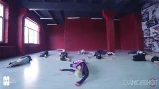 Yeva Shiyanova workshop | Imagine Dragons - Radioactive | Danceshot 20 | Dance Centre Myway