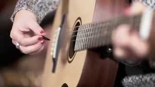 Nickelback - Far Away (AURORABRIVIDO acoustic cover) on iTunes