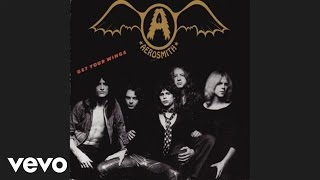 Aerosmith - Same Old Song And Dance (Audio)