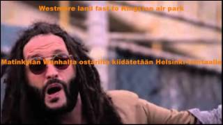 Alborosie - Herbalist with karaoke LYRICS Suomeksi myös