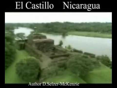 El Castillo Nicaragua Reise Travel Natur SelMcKenzie Selzer-McKenzie