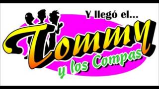 Tommy y Los Compas - La Vueltecita