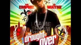 Lil Wayne - Talk About It (Da Drought Is Over Part.4)