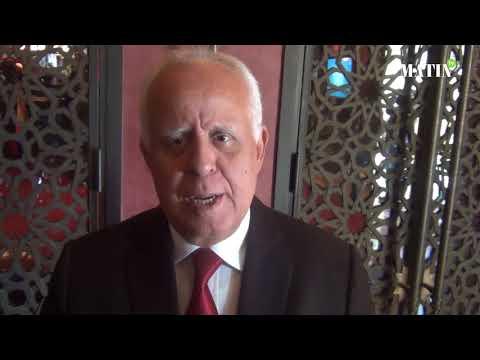 M. Loulichki: Après son retour à l'UA, le Maroc a apporté une nouvelle philosophie de partenariat