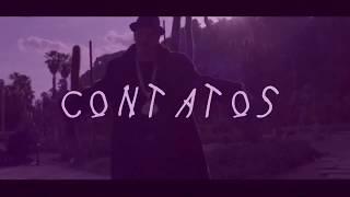 WCnoBEAT Feat. Cacife Clandestino - Contatos (Instrumental Trap)