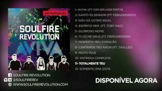 Soulfire Revolution - Totalmente Teu (Audio Português)