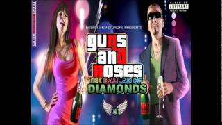 FRESH DIAMONDS FT KILLA P & MS DAVIS-SQUEEZE OFF!
