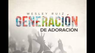 Yo Venceré // Wesley Ruiz // Album Generacion De Adoracion
