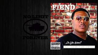 Fiend featuring Mystikal & Master P - Do You Know (There's One In Every Family)