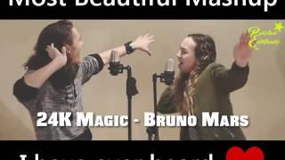 Latest 2016 english song mashup best ever heard!