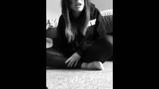 Kat Dahlia-Gangsta Cover (Mariah B.)