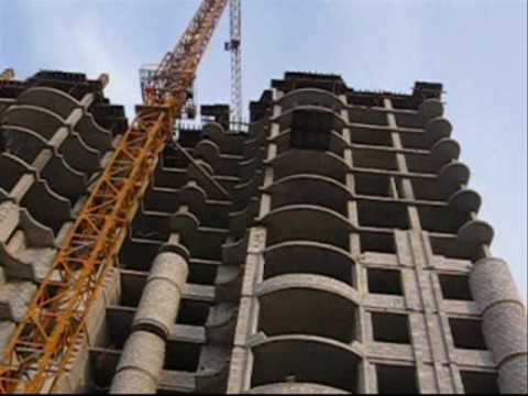 29.03.2010 Zaporizhzhya,Ukraine,Borodinskij,Build….wmv