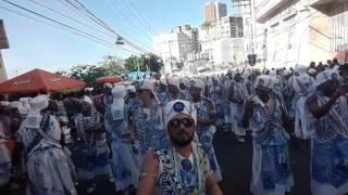 Carnaval de Salvador, Filhos de Gandhy 2016