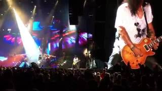 Guns N' Roses - Out Ta Get Me - 10th Row (Gillette Stadium Foxboro, MA) - Not In This Lifetime