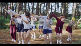 Dustin Tebbutt - Wooden Heart [Official video]