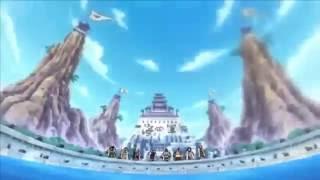 One Piece AMV - Sigo o som